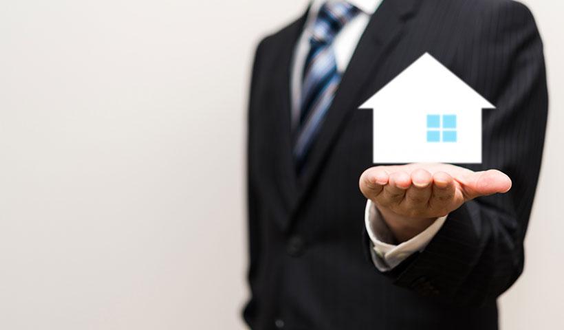 マイホーム借上げ制度で安心できる家