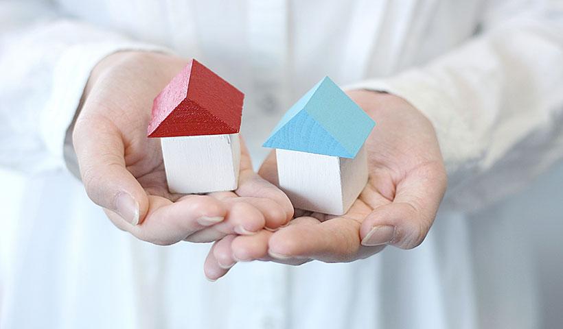 長期保証で安心できる家